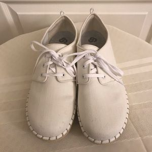 Clark's Cloudsteppers STEP GLOW LACE Casual Shoes
